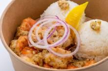 garlicshrimpのご紹介